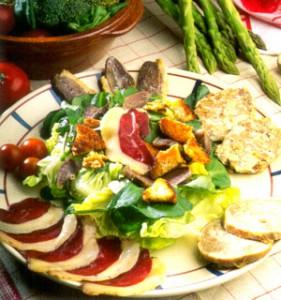 Salade-gasc